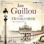 Die Heimkehrer / Brückenbauer Bd.3 (MP3-Download)