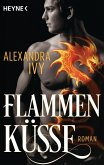 Flammenküsse / Dragons of Eternity Bd.1 (eBook, ePUB)