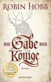 Die Gabe der Könige / Die Chronik der Weitseher Bd.1 (eBook, ePUB)