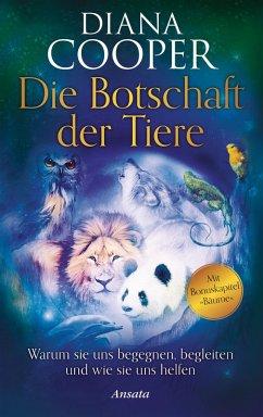 Die Botschaft der Tiere (eBook, ePUB) - Cooper, Diana