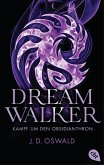 Kampf um den Obsidianthron / Dreamwalker Bd.5 (eBook, ePUB)