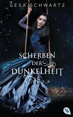 Scherben der Dunkelheit (eBook, ePUB) - Schwartz, Gesa