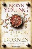 Der Thron der Dornen / Jack Wynter Bd.1 (eBook, ePUB)