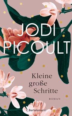 Kleine große Schritte (eBook, ePUB) - Picoult, Jodi