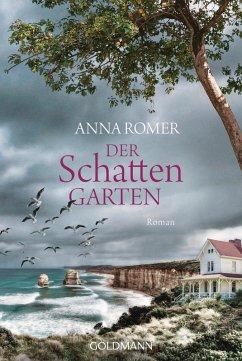 Der Schattengarten (eBook, ePUB) - Romer, Anna
