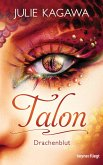 Drachenblut / Talon Bd.4 (eBook, ePUB)