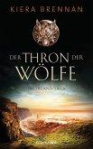 Der Thron der Wölfe / Die Irland-Saga Bd.2 (eBook, ePUB)