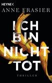 Ich bin nicht tot / Detective Jude Fontaine Bd.1 (eBook, ePUB)