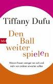 Den Ball weiterspielen (eBook, ePUB)