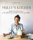 Molly's Kitchen - Stadt, Land, Genuss – vom Glück, zu kochen und zu genießen (eBook, ePUB)