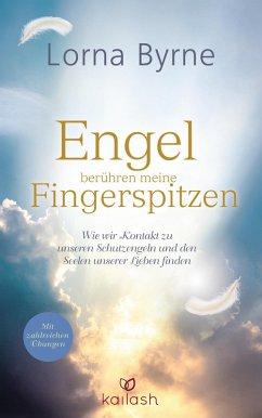 Engel berühren meine Fingerspitzen (eBook, ePUB) - Byrne, Lorna
