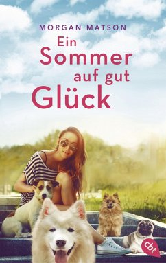 Ein Sommer auf gut Glück (eBook, ePUB) - Matson, Morgan