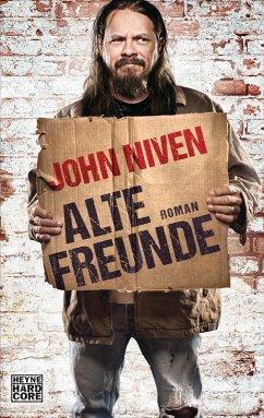 Alte Freunde (eBook, ePUB) - Niven, John