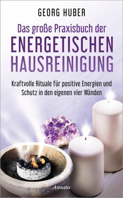 Das große Praxisbuch der energetischen Hausrein...
