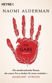 Die Gabe (eBook, ePUB)