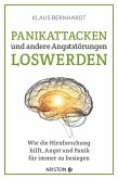 Panikattacken und andere Angststörungen loswerden (eBook, ePUB)