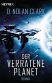 Der verratene Planet / The Silence Book Bd.1 (eBook, ePUB)