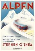 Die Alpen (eBook, ePUB)