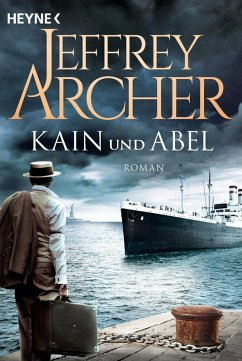 Kain und Abel Bd.1 (eBook, ePUB) - Archer, Jeffrey