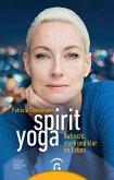 Spirit Yoga (eBook, ePUB)