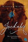 Die verschwundenen Knochen / Jackaby Bd.2 (eBook, ePUB)