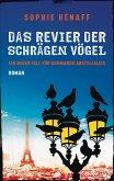 Das Revier der schrägen Vögel / Kommando Abstellgleis Bd.2 (eBook, ePUB)