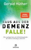 Raus aus der Demenz-Falle! (eBook, ePUB)