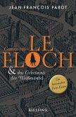 Commissaire Le Floch und das Geheimnis der Weißmäntel / Commissaire Le Floch Bd.1 (eBook, ePUB)