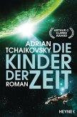 Die Kinder der Zeit / Die Zeit Saga Bd.1 (eBook, ePUB)