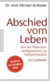 Abschied vom Leben (eBook, ePUB)