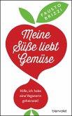 Meine Süße liebt Gemüse (eBook, ePUB)