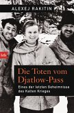 Die Toten vom Djatlow-Pass (eBook, ePUB)