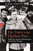 Die Toten vom Djatlow-Pass (eBook, ePUB)