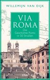Via Roma (eBook, ePUB)