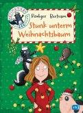 Stunk unterm Weihnachtsbaum / Stinktier & Co Bd.3 (eBook, ePUB)