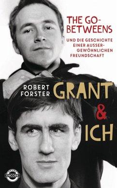Grant & Ich (eBook, ePUB) - Forster, Robert