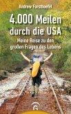 4000 Meilen durch die USA (eBook, ePUB)