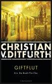 Giftflut / Kommissar Eugen de Bodt Bd.3 (eBook, ePUB)