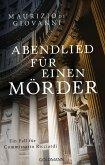 Abendlied für einen Mörder / Commissario Ricciardi Bd.9 (eBook, ePUB)