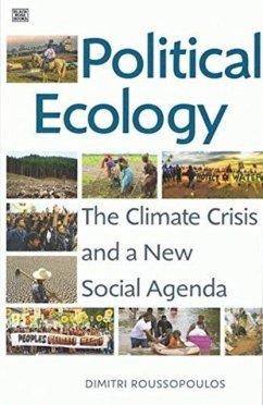 Political Ecology - Roussopoulos, Dimitrios