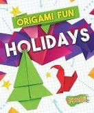 Origami Fun: Holidays