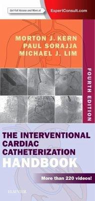 The Interventional Cardiac Catheterization Hand...