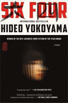 Six Four - Yokoyama, Hideo