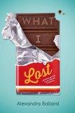 What I Lost (eBook, ePUB)