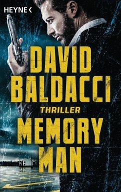 Memory Man / Amos Decker Bd.1 - Baldacci, David