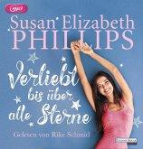 Verliebt bis über alle Sterne / Chicago Stars Bd.8 (5 Audio-CDs)