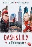 Ein Winterwunder / Dash & Lily Bd.1