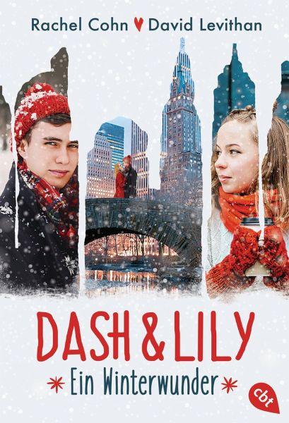 dash und lily ein winterwunder-weihnachtsbücher