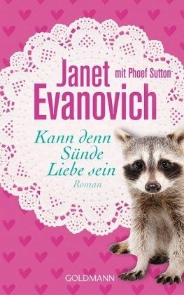 Buch-Reihe Lizzy Tucker von Janet Evanovich