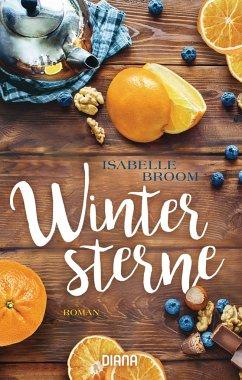 Wintersterne - Broom, Isabelle